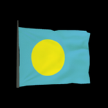 Palau antenna icon