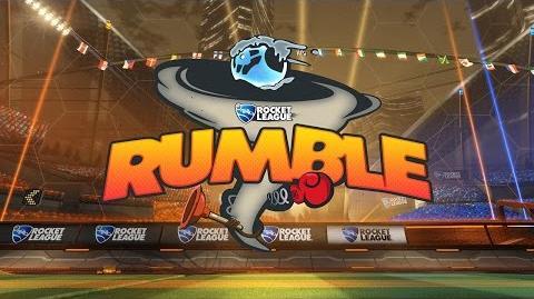 Rumble trailer