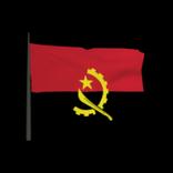 Angola antenna icon