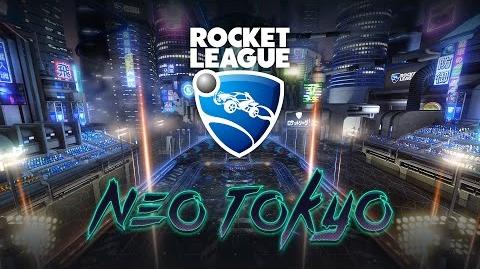 Neo Tokyo trailer