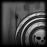 Skullcap decal icon