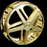 Metalstar Pro wheel icon