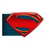 Superman player banner icon