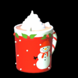 Christmas Cocoa topper icon