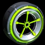 Finny wheel icon