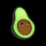 Mrs. Avocado topper icon