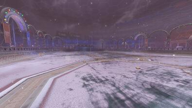 Utopia-Snowy