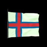 Faroe Islands antenna icon