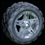 Bender wheel icon