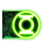 Green Lantern player banner icon