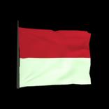 Monaco antenna icon
