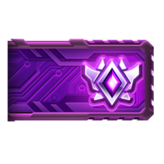 Season 5 - Grand Champion player banner icon