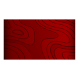 Topographic player banner icon