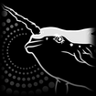 Narwhal decal icon