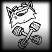 Rockat (Animus GP) decal icon