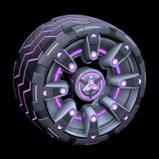 Season 3 - Champion wheel icon