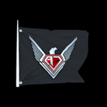 Angry Army antenna icon