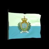 San Marino antenna icon