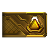 Season 5 - Gold player banner icon