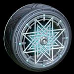 Polaris wheel icon