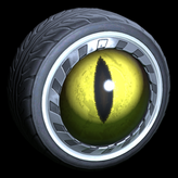 Grimalkin wheel icon