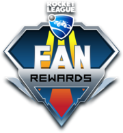 Fan Rewards logo