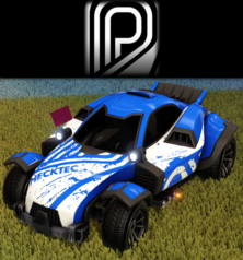 Caboodle decal premium