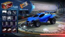 Crate - Player's Choice - Octane ZSR