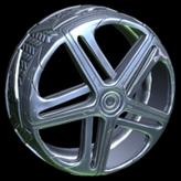 MetalStar wheel icon