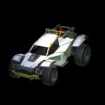 Twinzer body icon