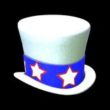 Uncle Sam topper icon