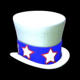 Uncle Sam topper icon
