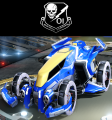 Arc decal premium