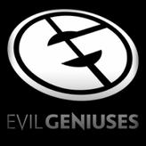 Evil Geniuses decal icon
