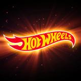 Hot Wheels goal explosion icon