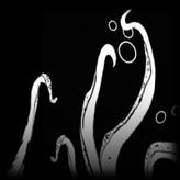 Kraken decal icon