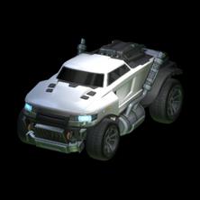 Road Hog body icon