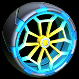 Aero Mage wheel icon