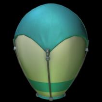 Battle Balloon antenna icon
