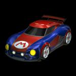 Mario NSR