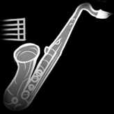 Smooth Jazz decal icon