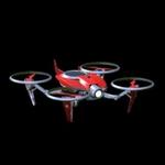 Drone III topper icon