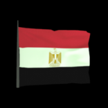 Egypt antenna icon