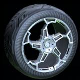 Tempest wheel icon