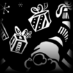 Nisse breakout decal icon