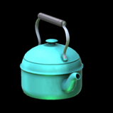 Tea Kettle topper icon