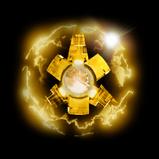 Season 10 - Gold goal explosion icon
