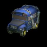 Battle Bus body icon