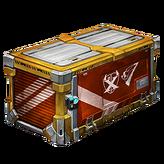 Champion Crate 2