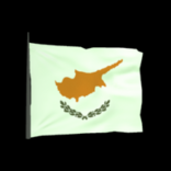 Cyprus antenna icon